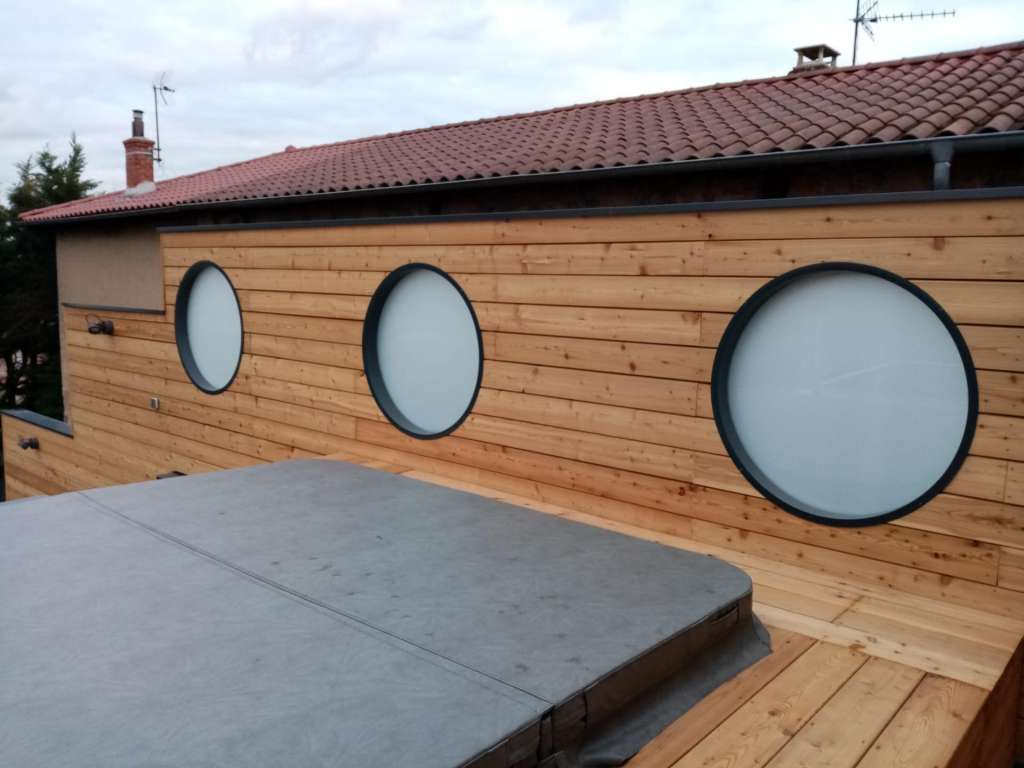 Hublot toit terrasse 1